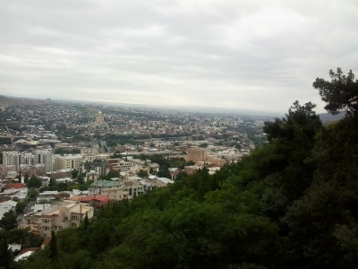 Tbilisi views_7