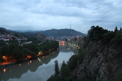 Tbilisi views_12