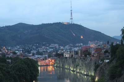 Tbilisi views_17